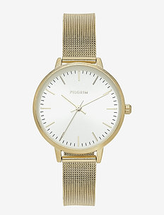 Lola - horloges - gold plated
