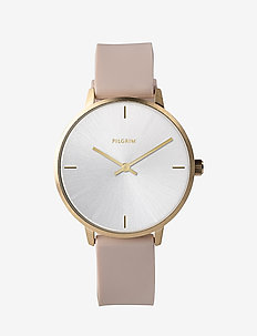 Inez - watches - gold plated