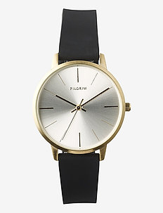 Dalia - watches - gold plated
