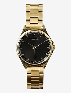 Bellerose - watches - gold plated