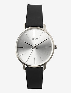 Dalia - watches - silver plated
