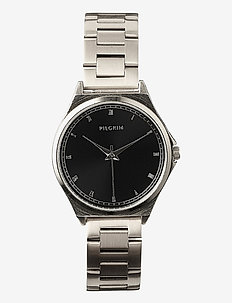Bellerose - watches - silver plated