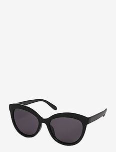 Sunglasses Tulia - d-shaped - black