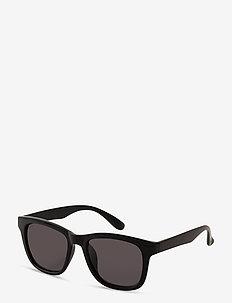 Sunglasses Nova - wayfarer - black