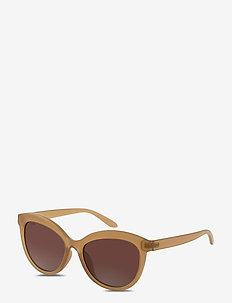 Sunglasses Tulia - cateye - nude
