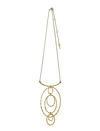 Necklace - Abbie - GOLD PLATED