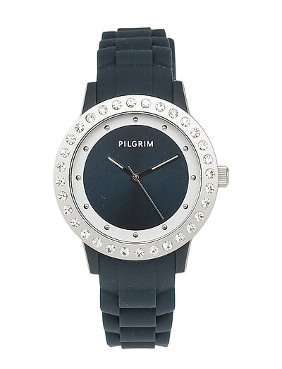 Pilgrim Watch - SILVER PLATED