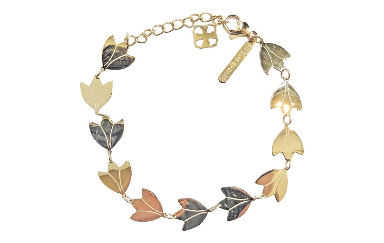 PIPOL'S BAZAAR Zio PIPOL Bracelet Gold - GOLD
