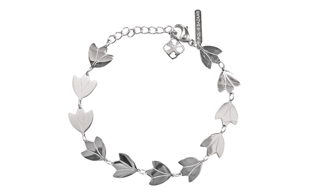 PIPOL'S BAZAAR Zio PIPOL Bracelet Silver - SILVER