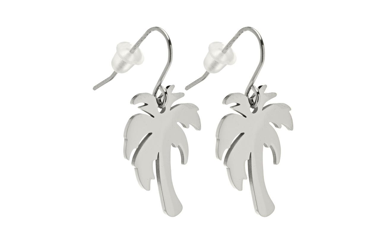 PIPOL'S BAZAAR Palm Pipols Ear - SILVER