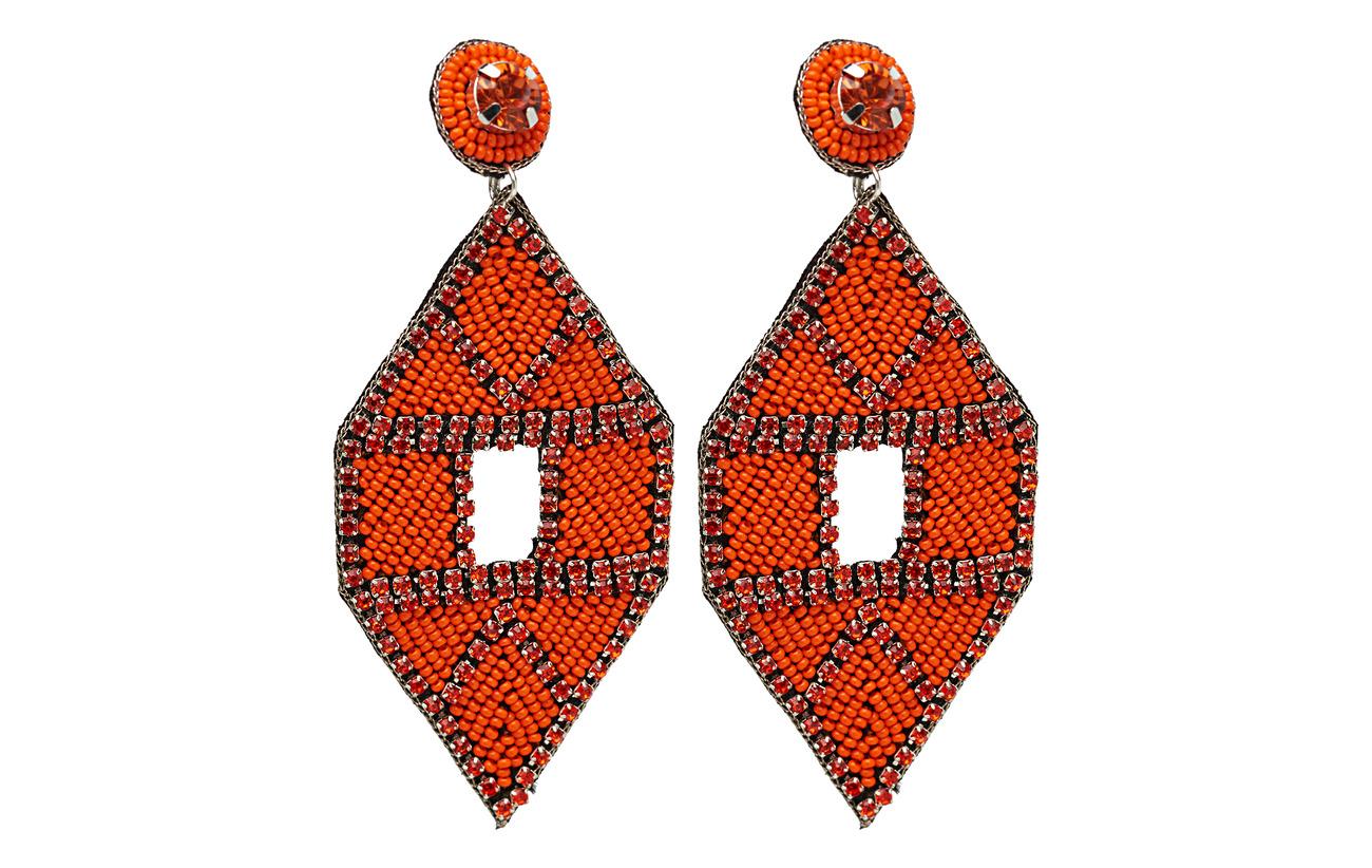 PIPOL'S BAZAAR Inka Pipol´s Ear - ORANGE
