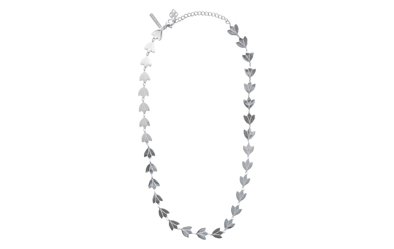 PIPOL'S BAZAAR Zio PIPOL Necklace Silver - SILVER