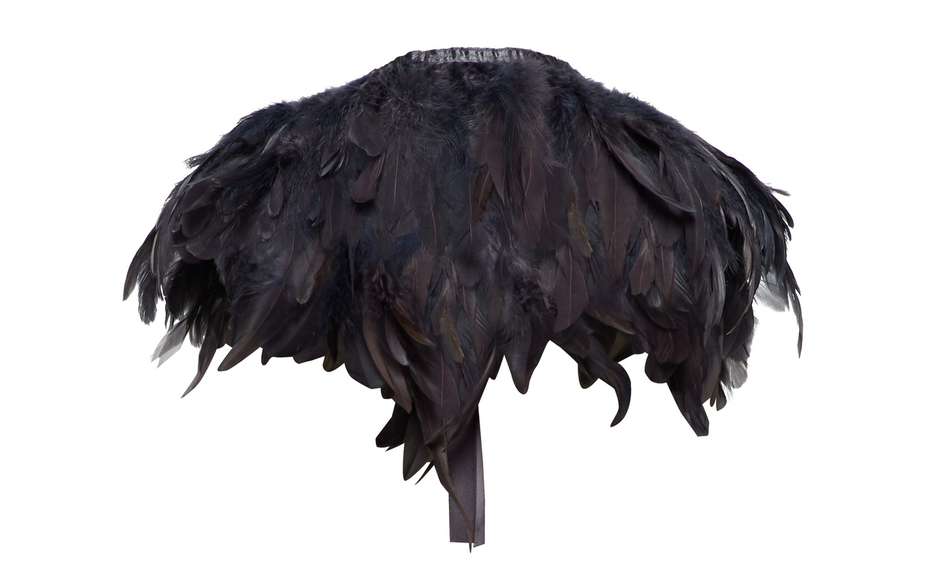 Majestic Feather Pipols Feather CollarbluePipol's Bazaar Pipols Majestic Majestic CollarbluePipol's Bazaar kXZiPu