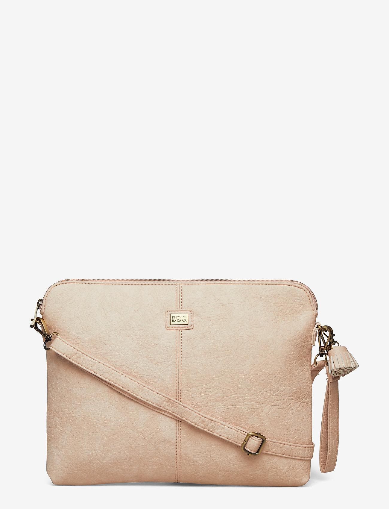 PIPOL'S BAZAAR - Stile City Cover - laptoptassen - soft pink - 0