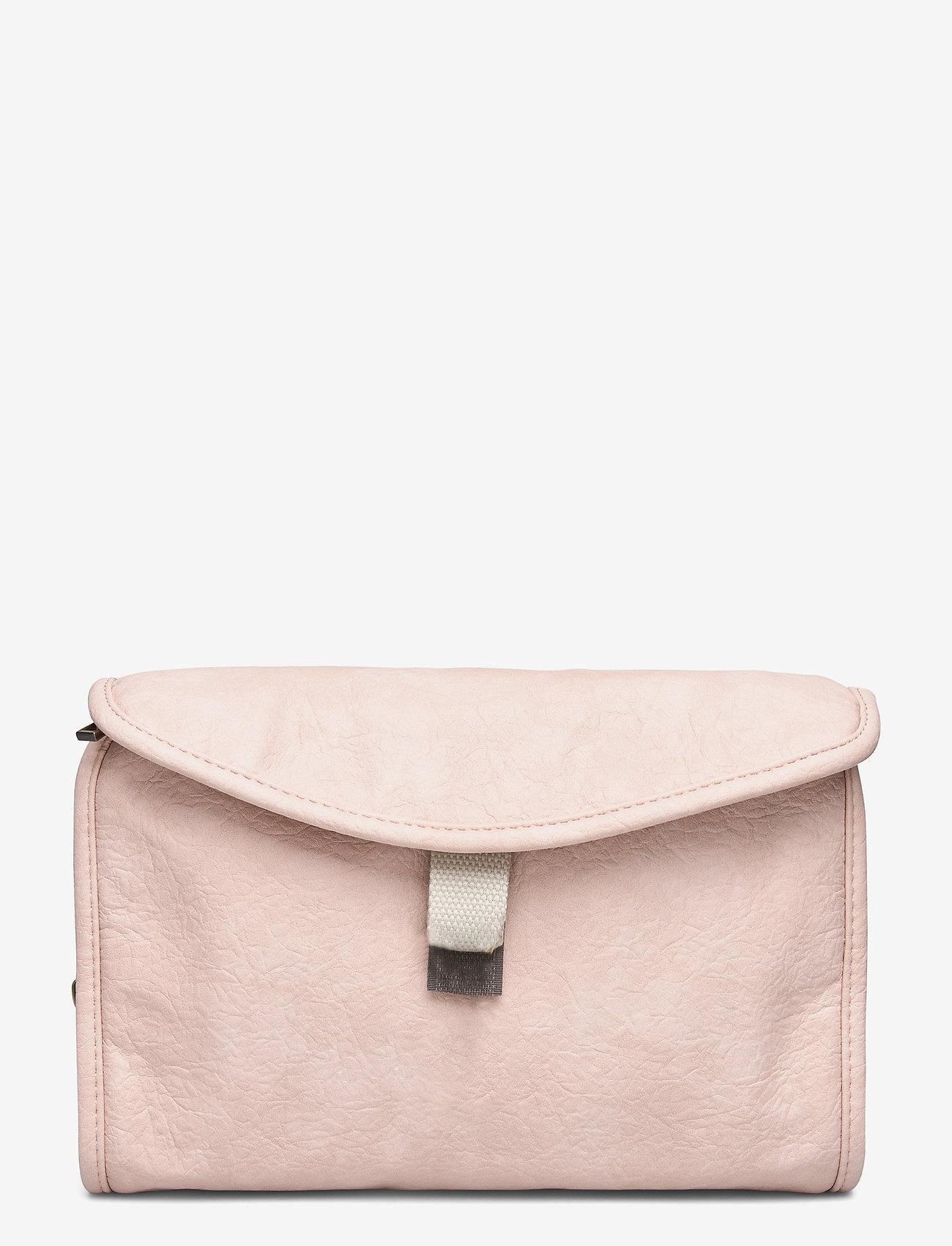 PIPOL'S BAZAAR - Hangable Cosmetic Pale Pink - toilettassen - pink - 0