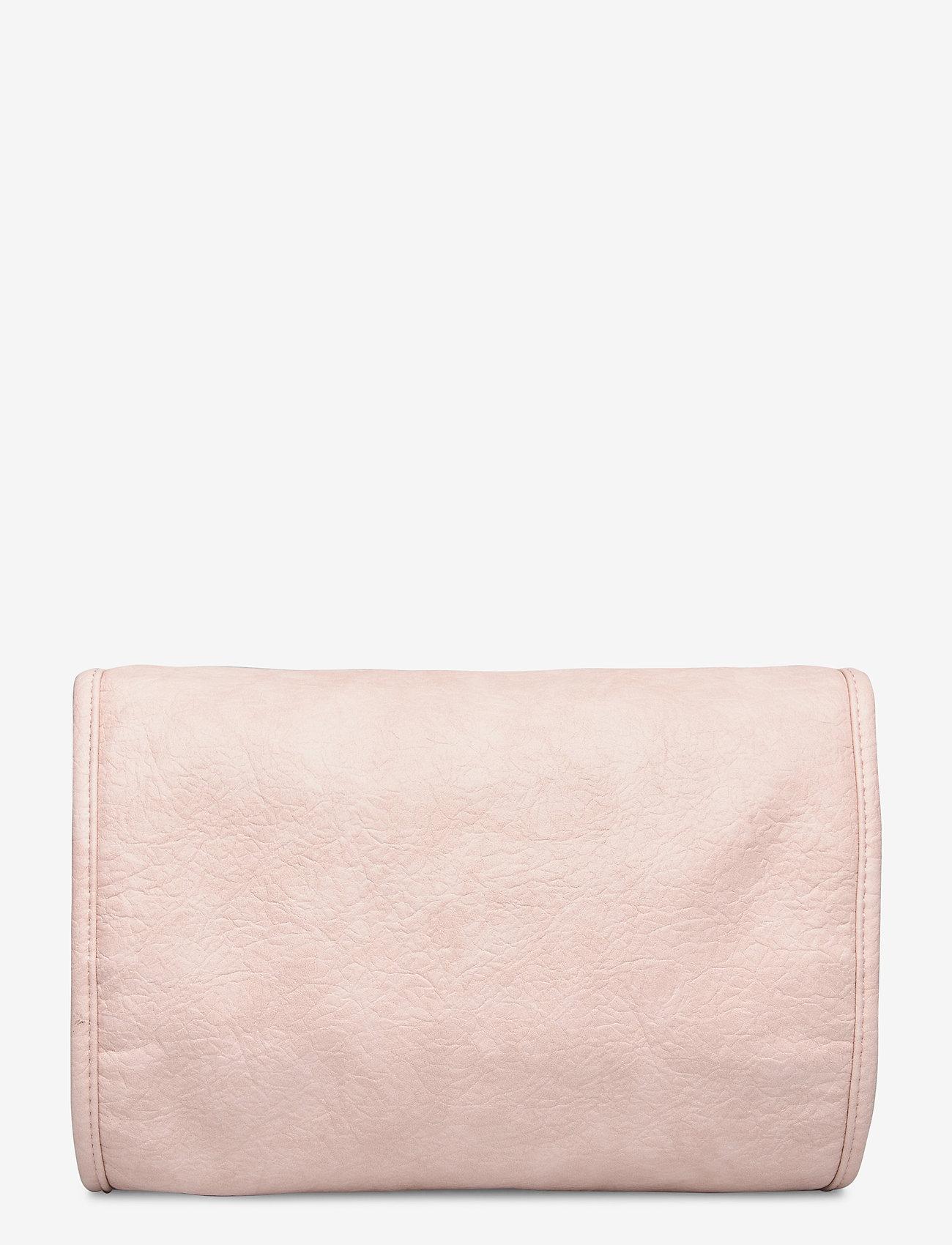 PIPOL'S BAZAAR - Hangable Cosmetic Pale Pink - toilettassen - pink - 1
