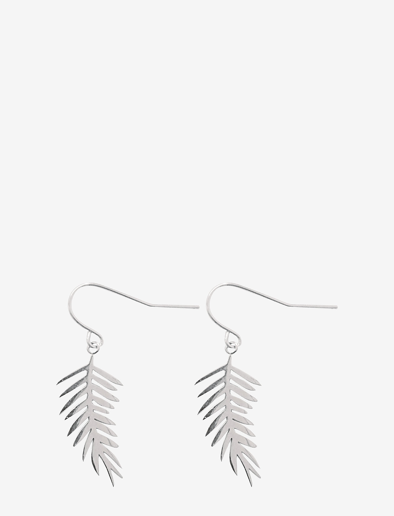 PIPOL'S BAZAAR - Colonia Palm PIPOL Ear Silver - statement - silver