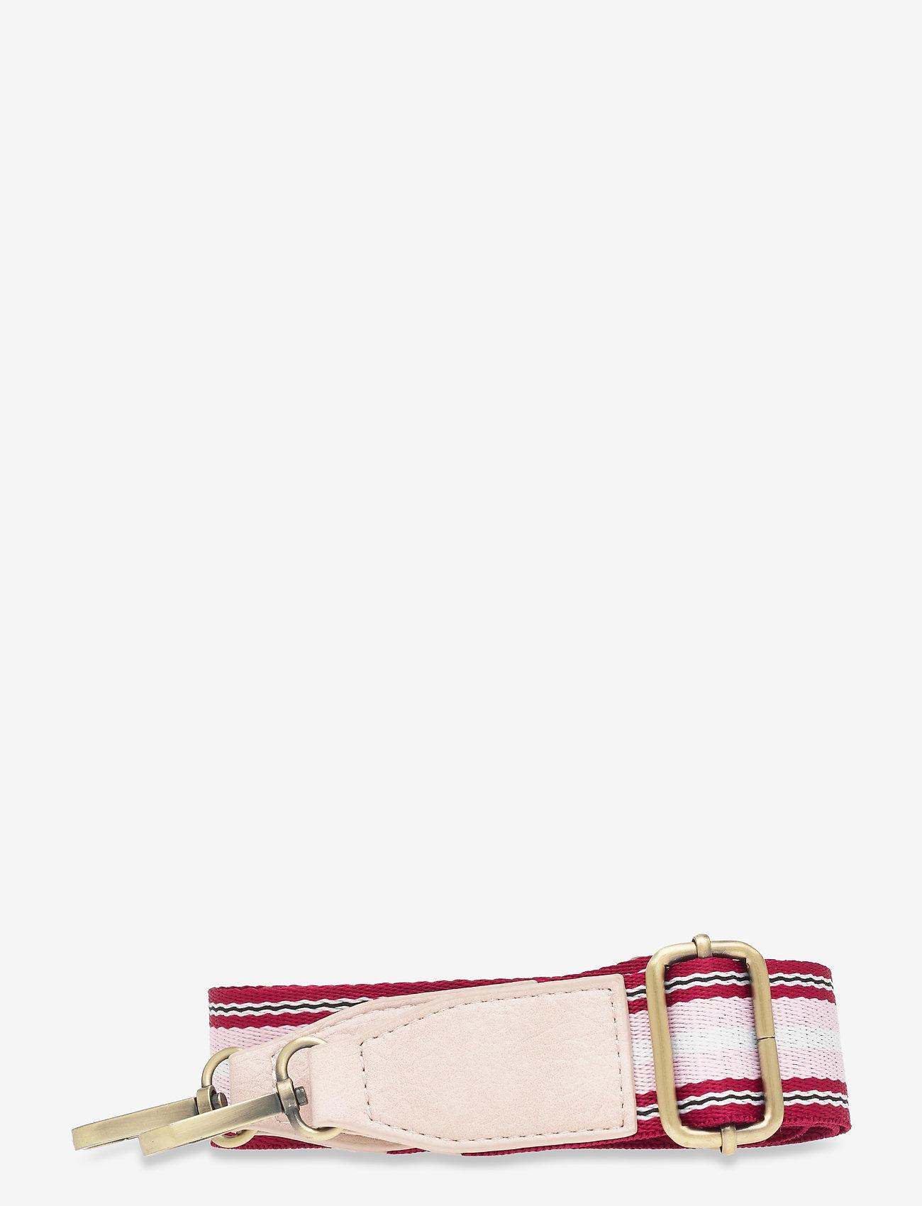PIPOL'S BAZAAR - Strap Festiva Pink - laukun hihnat - multi - 0