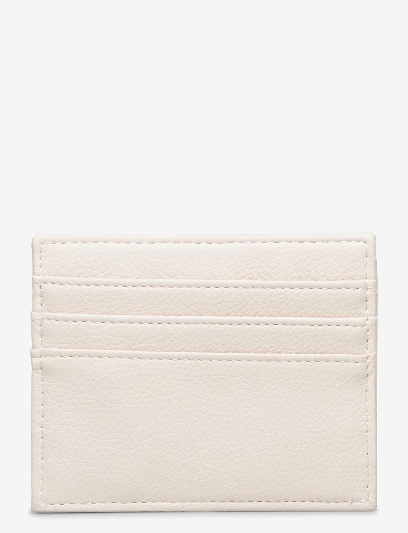 PIPOL'S BAZAAR - Stile Card Holder Beige - kaart houders - creme - 1