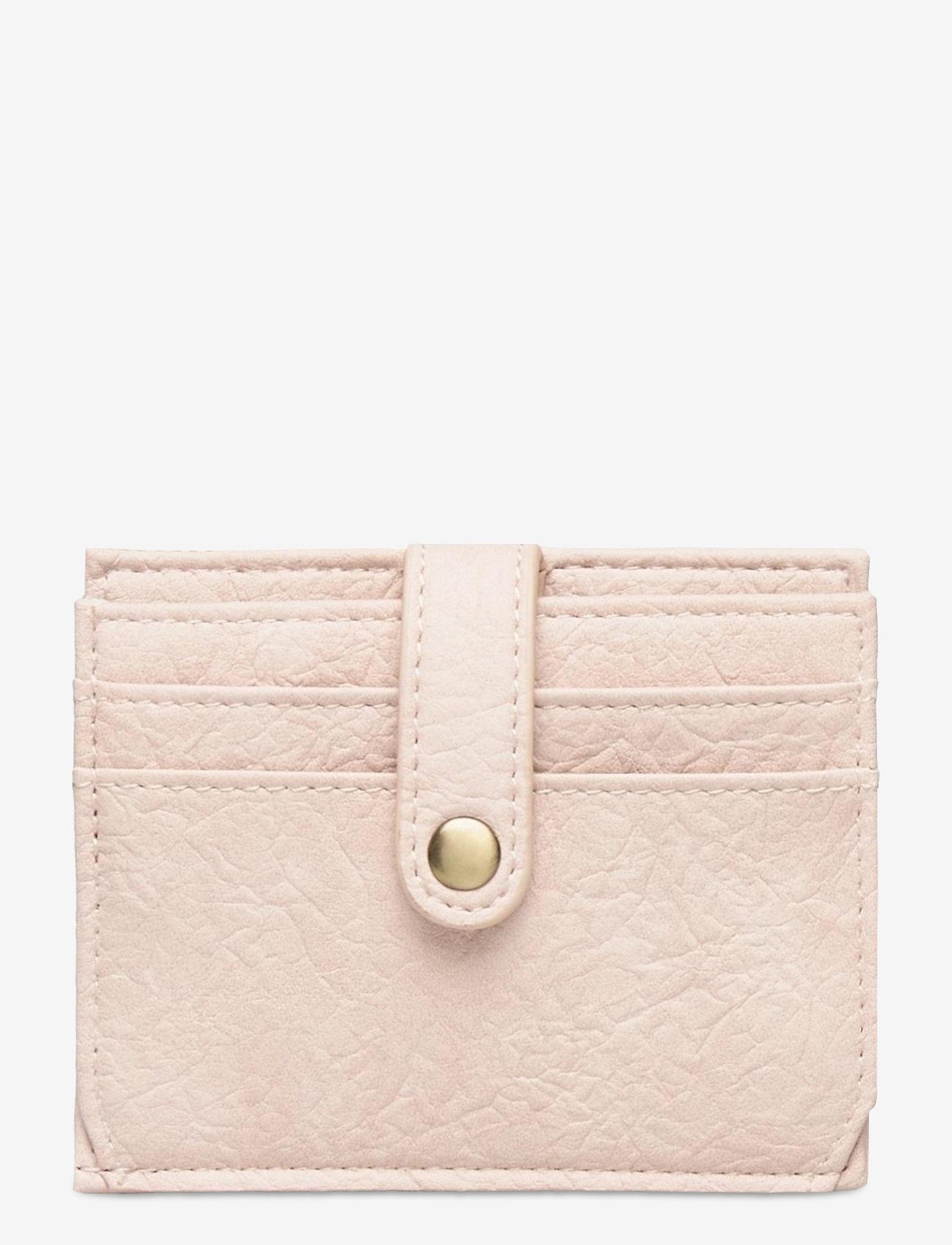 PIPOL'S BAZAAR - Stile Card Holder Soft Pink - kaart houders - pink - 0