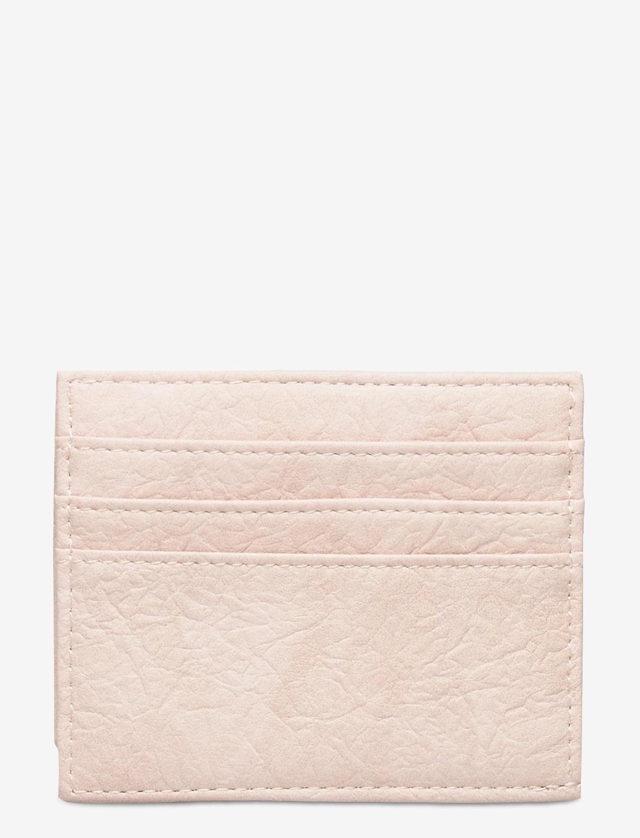 PIPOL'S BAZAAR - Stile Card Holder Soft Pink - kaart houders - pink - 1