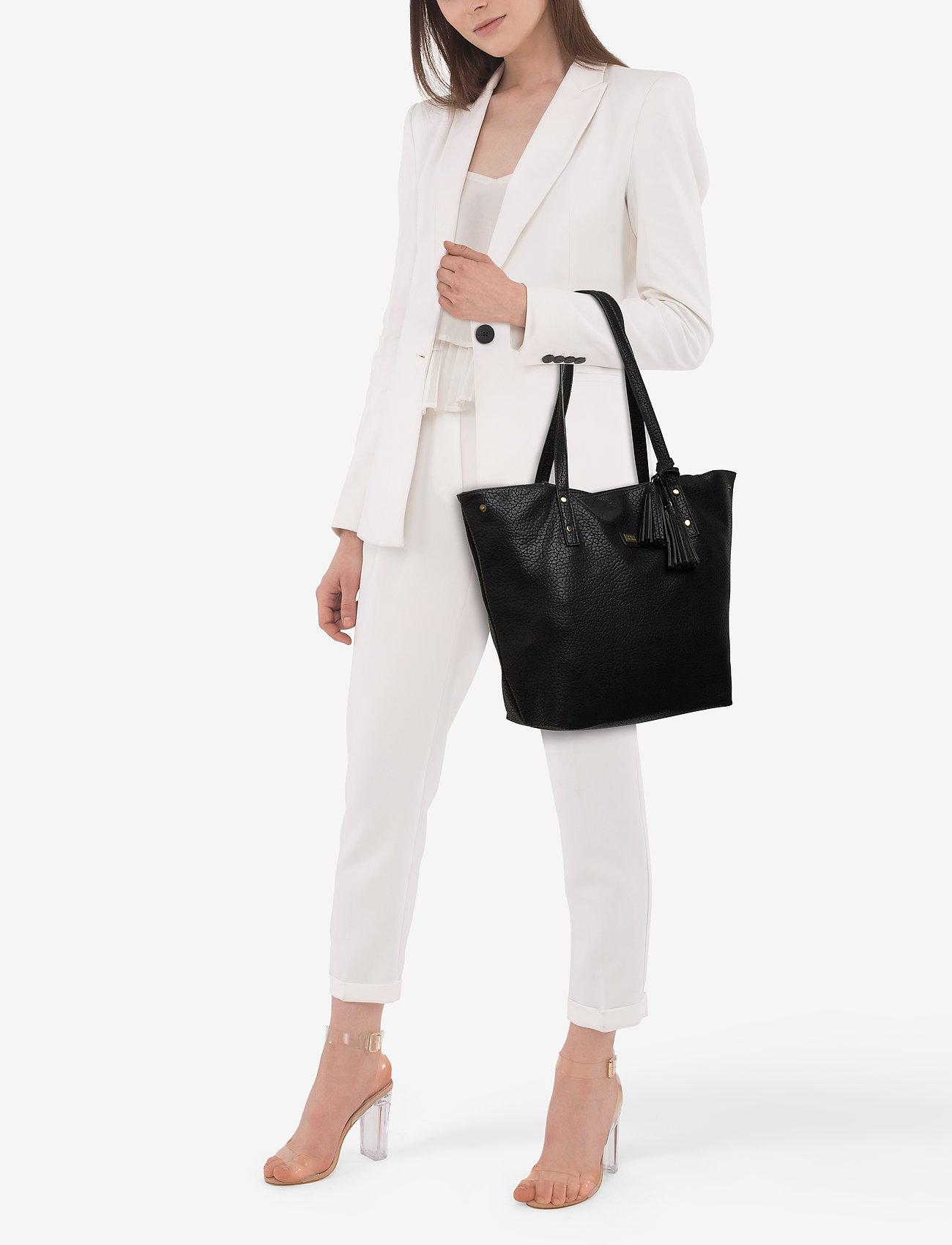 PIPOL'S BAZAAR Stile PIPOL All Bag Black - BLACK