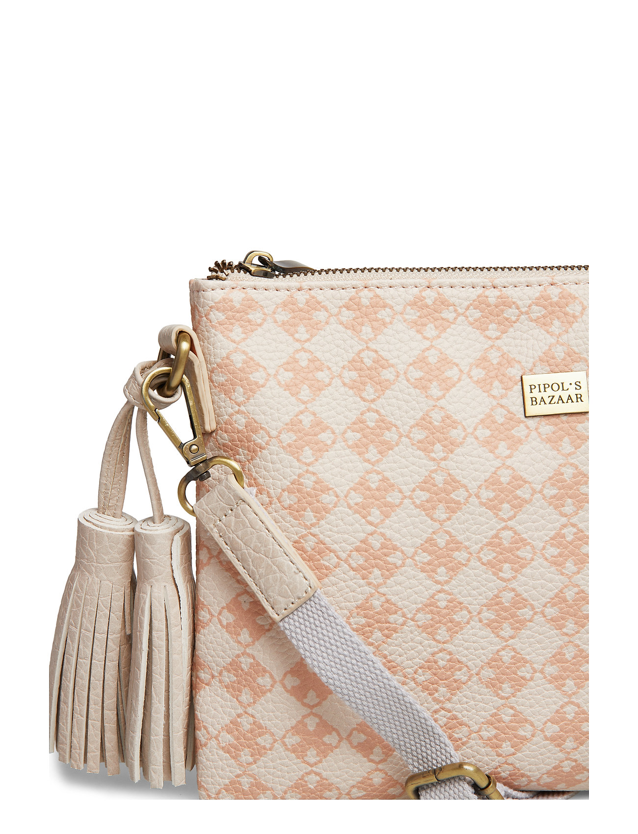 Cross Bazaar Bag Stile LogopinkPipol's Pipols rdeEQBCxoW