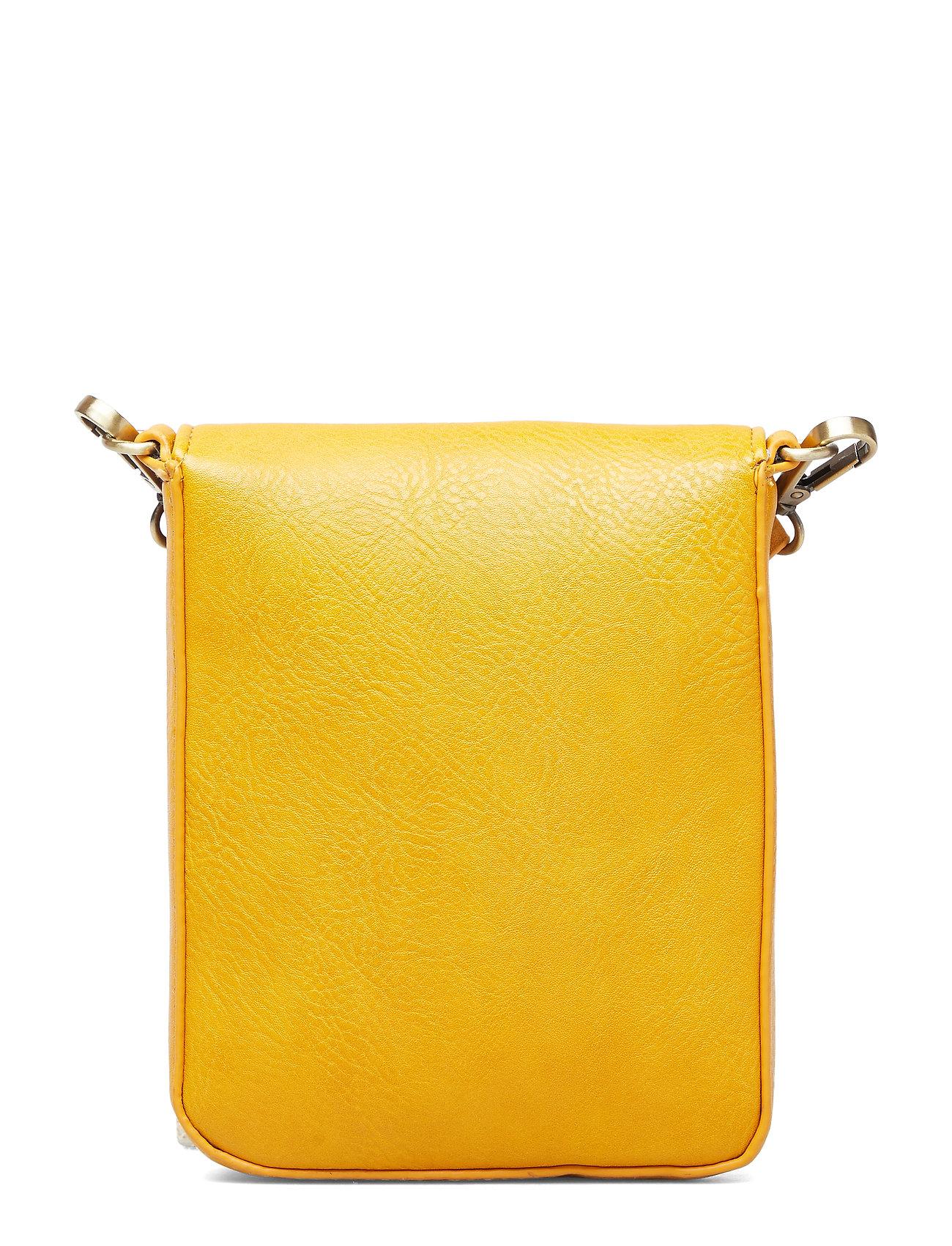 Pipol´s Saddle Bazaar Cross Stile BagyellowPipol's N8vw0nmO