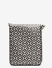 PIPOL'S BAZAAR - Stile Saddle Cross PIPOL Bag Square B&W - shoulder bags - multi - 2