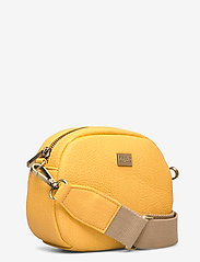 PIPOL'S BAZAAR - Solar Mini Cross PIPOL Bag Yellow - shoulder bags - yellow - 3