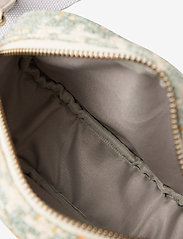 PIPOL'S BAZAAR - Solar Mini Cross PIPOL Bag Bouclé Turq - shoulder bags - green - 4
