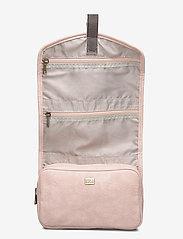 PIPOL'S BAZAAR - Hangable Cosmetic Pale Pink - toilettassen - pink - 3