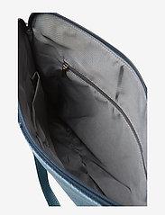 PIPOL'S BAZAAR - Velvet Laptop Cover - laptoptassen - blue - 3