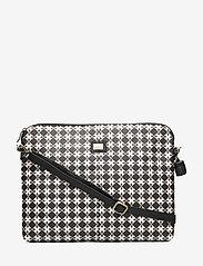 PIPOL'S BAZAAR - Stile Laptop Cover Logo - laptoptassen - black - 0