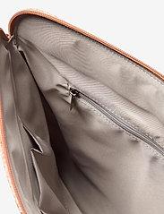 PIPOL'S BAZAAR - Laptop Cover Rocca Brown PU 13'' - laptoptassen - multi - 3