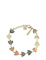 Zio PIPOL Bracelet Gold - GOLD