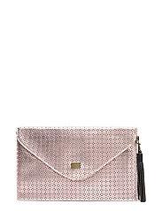 Smashing PIPOL Clutch Shiny Pink - PINK