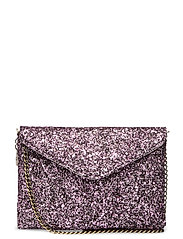 Gala Evening PIPOL Clutch Syrén - PURPLE