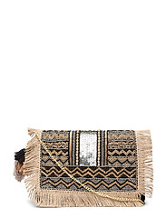 Bahia Clutch Multigold - MULTI