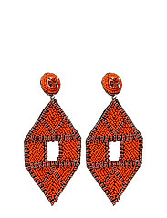 Inka Pipol´s Ear - ORANGE
