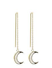Luna String PIPOL Ear Gold - GOLD