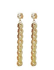 Link Long PIPOL Ear Gold - GOLD
