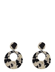 Havanna Ear Marble BW - MULTI