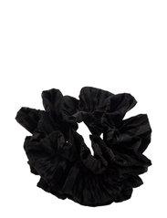 Volanta Scrunchy Black - BLACK