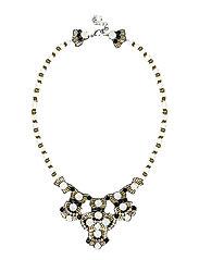 Rey PIPOL Necklace Shimmer - GOLD