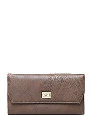 Stile Pipol´s Foldable Wallet - BROWN
