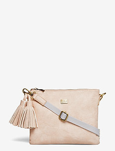 Stile Pipols Cross Bag - SOFT PINK