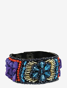 Mondo Bracelet Multi - bangles - multi coloured