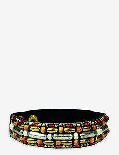 Zaragoza Bracelet Multi - bangles - multi coloured