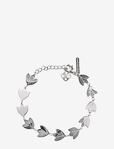 Zio PIPOL Bracelet Silver - SILVER